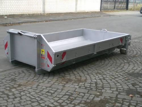 city abrollcontainer von garant containerbau. Black Bedroom Furniture Sets. Home Design Ideas