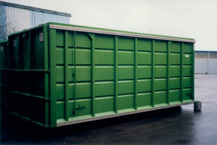 Garant Abrollcontainer